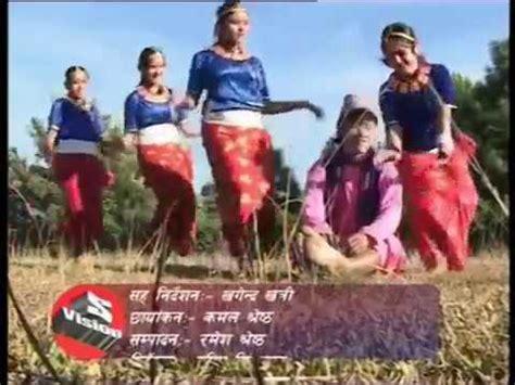 Old Superhit Folk Song Bishal Bajarma  Chandra Singh