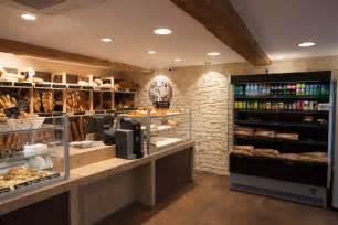 Meuble Boulangerie Patisserie by Cr 233 Ation Et Agencement De Magasins Boulangerie