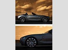 Z4 Roadster 30i Sterlinggrau [ BMW Z1, Z3, Z4, Z8 ]