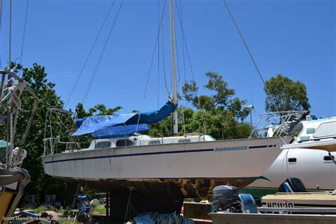 Boats Online Queensland by Temptress Sailing Boats Boats Online For Sale Steel