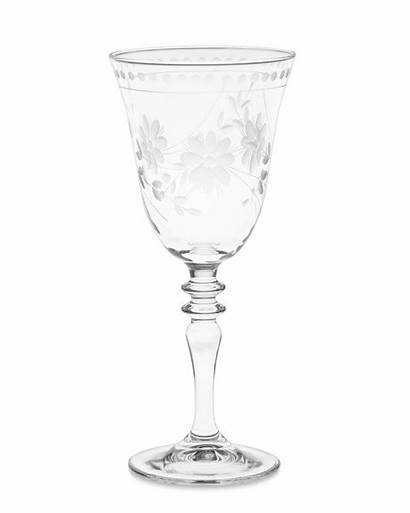 Wine Glasses Etched Sonoma Williams