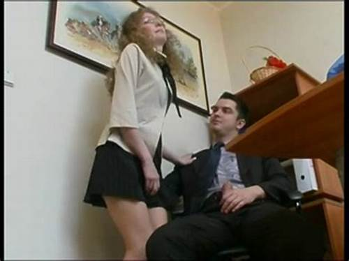 Drunk Secretaries Having Office The Couple #Boss #And #His #Yellow