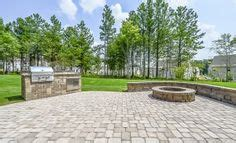 outdoor living spaces the harrison has that