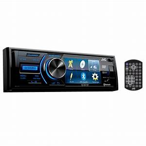 Jvc Head Unit Kd-av41bt