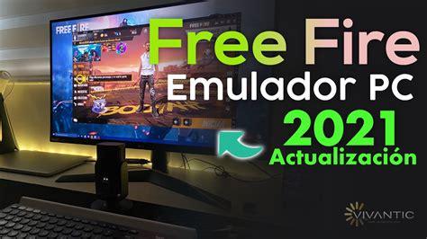 Cualquiera de las versiones de free fire max que se distribuyen en uptodown va a estar libre de virus y se puede descargar sin coste. Descargar Free Fire para PC   Actualización 2020 (Mejor ...