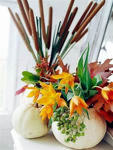 30, Ideas, For, Autumn, Table, Decoration, With, Pumpkins, For, Thanksgiving