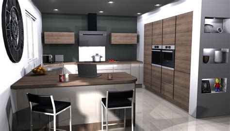 ma cuisine en 3d votre projet cuisine eco cuisine melun 77 cuisine tout