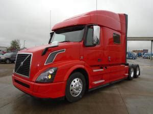 volvo  trucks  sale