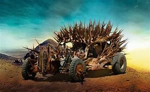 Mad Max Voiture : les voitures de mad max fury road ~ Medecine-chirurgie-esthetiques.com Avis de Voitures