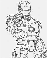 Billionaire Template Iron Coloring Pages Printable Templates sketch template