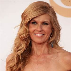 Connie Britton Hair and Makeup at Emmys 2013 | Pictures ...