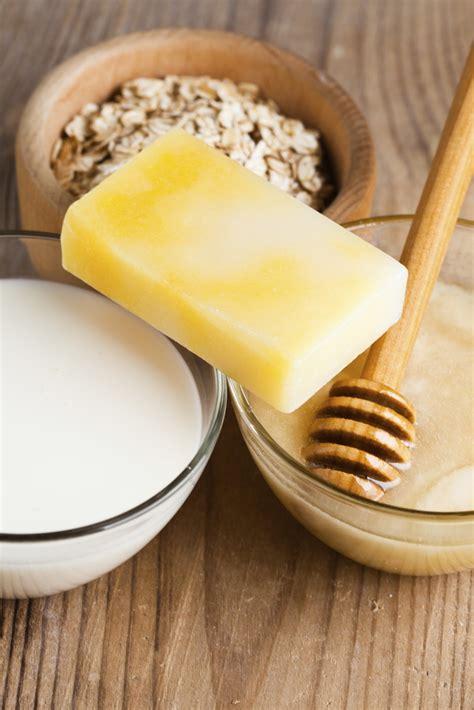 oatmeal honey soap recipe ehow