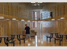 Inside Iowa's New Maximum Security Prison Iowa Public Radio