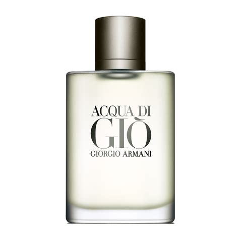 eau de toilette acqua di gio armani acqua di gio for eau de toilette spray 50ml feelunique