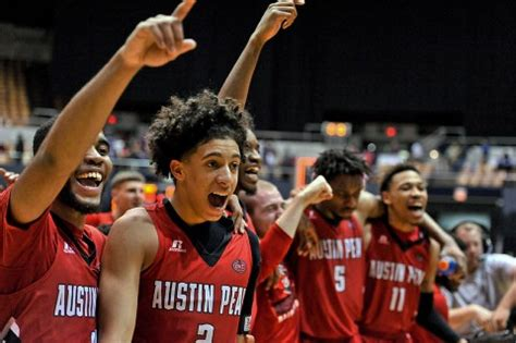 Instant Peay Play Apsu Governors Athletics Year