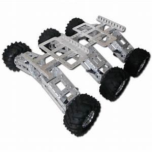 Mars Explorer 6WD