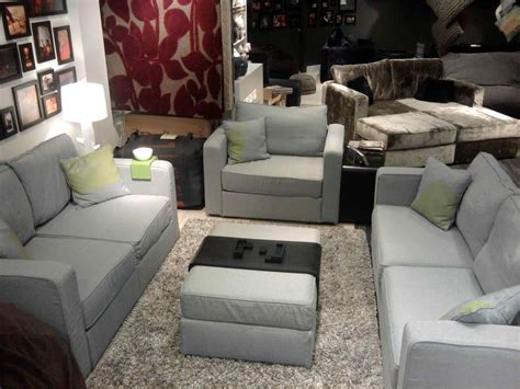 Used Lovesac Sactional by Trends Sofa Cope