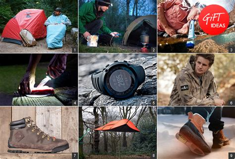 great gift ideas  outdoorsman