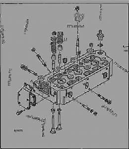 27 John Deere 1050 Parts Diagram