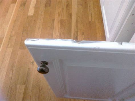 how to fix thermofoil kitchen cabinets how to repair and paint thermofoil cabinets house how to 8660