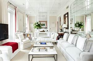 Small Narrow Living Room Full Image Living Room White