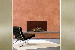 Wände Gestalten Farbe : wandgestaltung mit wisch oder lasurtechniken ~ Sanjose-hotels-ca.com Haus und Dekorationen