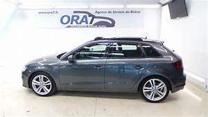 Audi Occasion Lyon : audi a3 sportback 2 0 tdi 150ch fap s line occasion lyon s r zin rh ne ora7 ~ Gottalentnigeria.com Avis de Voitures