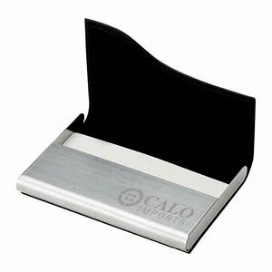 textured promotional business card holders With promotional business card holder