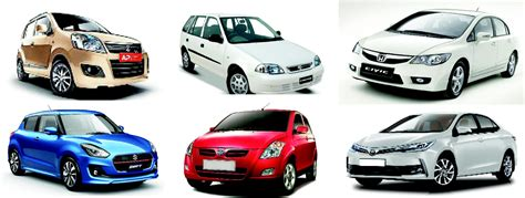 10 Used Car by 6 Best Used Cars Available In Pakistan 10 Lacs
