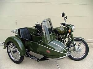 Sidecar Royal Enfield : royal enfield motorcycles enfield military looks great with sidecar ~ Medecine-chirurgie-esthetiques.com Avis de Voitures