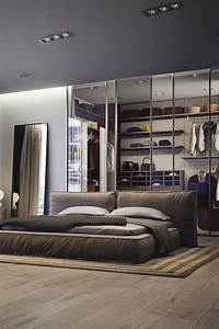 34 amazing modern master bedroom designs for your home With amazing 3 bed room designs