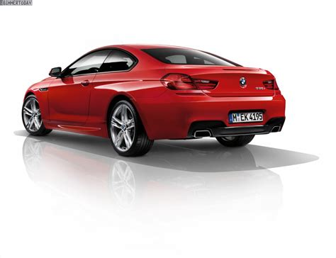 Bmw 6 Series Gt Backgrounds by World Premiere 2012 Bmw 6 Series Coupe With M Sport Package