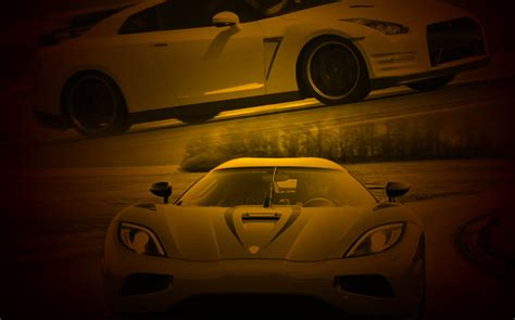 Supercars Vs Hypercars