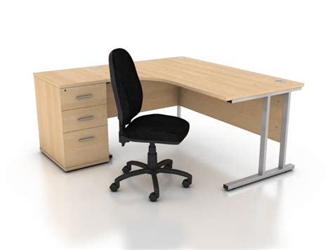 desk and chair used office furniture clearance nottingham office