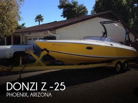 Donzi Cruiser Boats For Sale by Donzi Boats For Sale