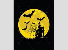 Halloween haunted house party premium T shirt design for