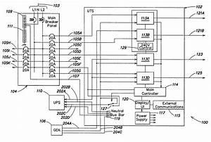 Ups Maintenance Bypass Switch Wiring Diagram
