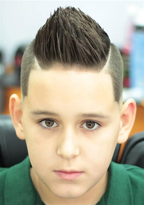 Boys Hairstyles by 32 And Adorable Boy Haircuts Page 7 Of 7