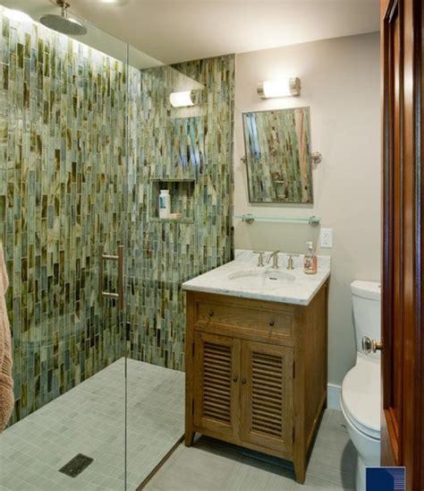 bathroom vanity tile ideas small bathroom with marble vanity shower room and green