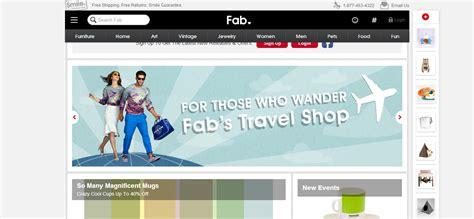 social shopping websites