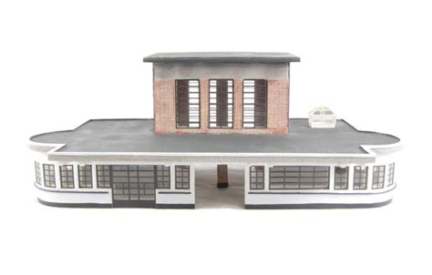 deco stations hattons co uk bachmann branchline 44 066 deco station building