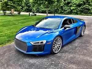 Audi R8 V10 Plus : 2017 audi r8 v10 plus coupe quattro s tronic gone in 3 2 ~ Melissatoandfro.com Idées de Décoration