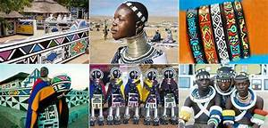 South African Culture South Africa