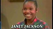 Janet Jackson in Good Times Opening Credits (1978) - YouTube