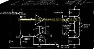 Schematic  Digital Low Input Capacitance Buffer Wiring
