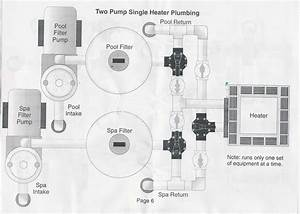 35 Inground Pool Piping Diagram