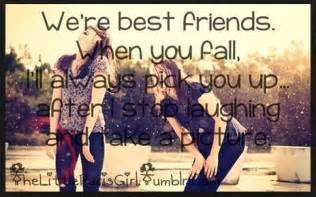 Cute Best Friend Quotes Tumblr