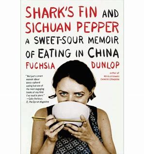 Image result for shark's fin and sichuan pepper