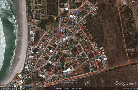 chalet plans swartland municipality