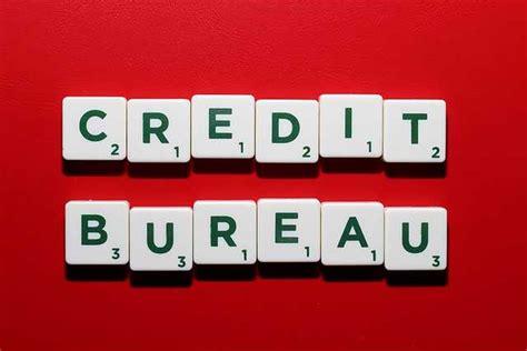 three bureau credit report 3 major credit bureaus reporting agencies cafe credit